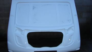 CPS-SPR-306 FRONT PANEL AND LOCKER LID